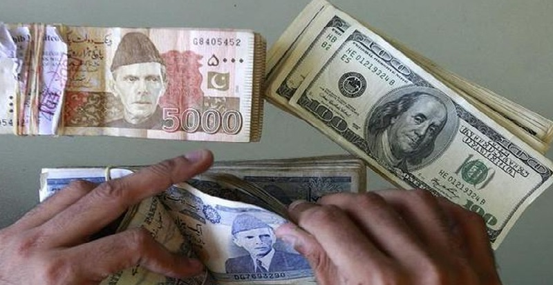Dollar gets Rs2.6 cheaper against rupee