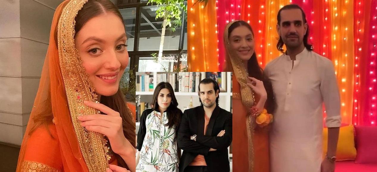 'Home Wrecker' Neha Rajpoot Set to Marry Shahbaz Taseer a